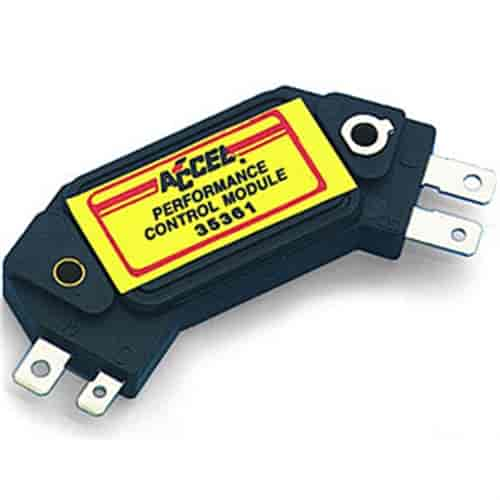 Accel 35361 - Accel Distributor Control Modules