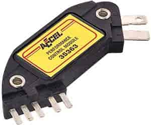 Accel 35363 - Accel Distributor Control Modules