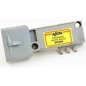 Accel 35369 - Accel Distributor Control Modules