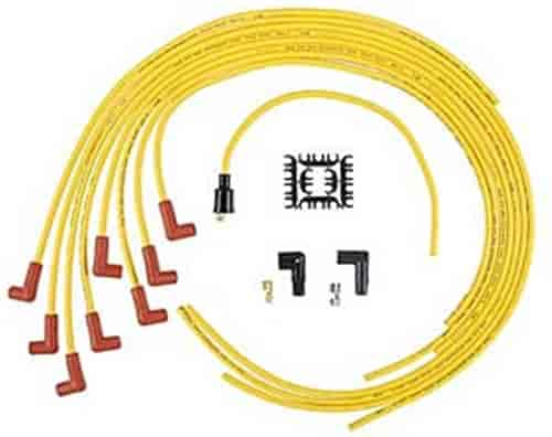 Accel SuperStock Plug Wires