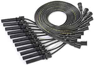 Accel 5160K - Accel 7mm SuperStock Spiral Hemi Wire Sets