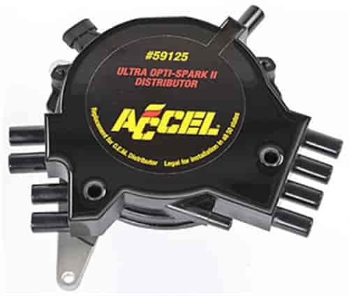Accel 59125 - Accel LT1 Ultra Optispark II Distributor