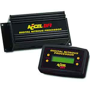 Accel 74186 - Accel Digital Nitrous Processor