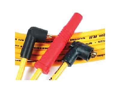 Spark Plug Wires FORD MERCURY 302 352 390 427 428 460 LINCOLN HI TEMP SILICONE