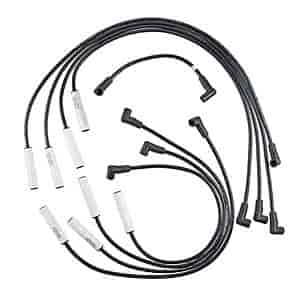 Accel 9024C - Accel Extreme 9000 Ceramic Custom Fit Wire Sets