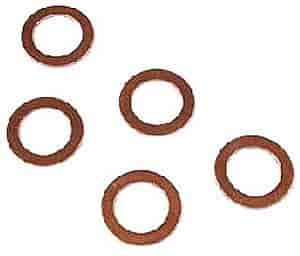 Accel Spark Plugs 1002 - Accel Spark Plugs Index Washers