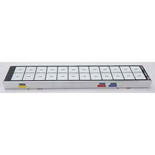ARC - Auto Rod Controls 12000ST - ARC Flat Touch Switch Control Panel