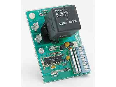ARC - Auto Rod Controls 1402 - ARC Time Delay Relay