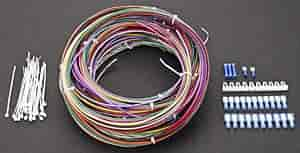 ARC - Auto Rod Controls 3020 - ARC Wiring Harnesses