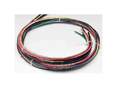 ARC - Auto Rod Controls 3120 - ARC Wiring Harnesses