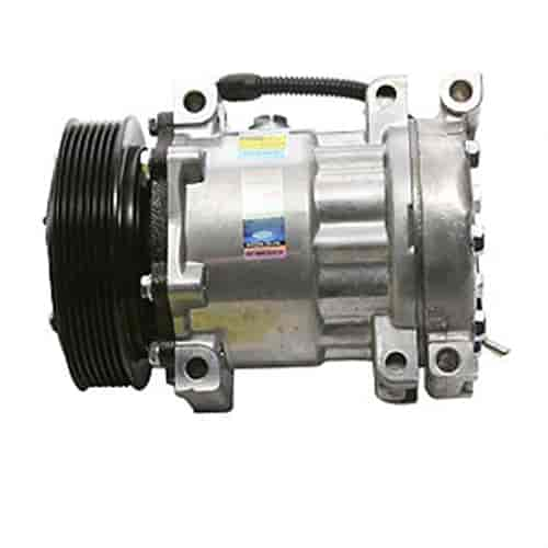 Delphi Car Ac Compressor Price
