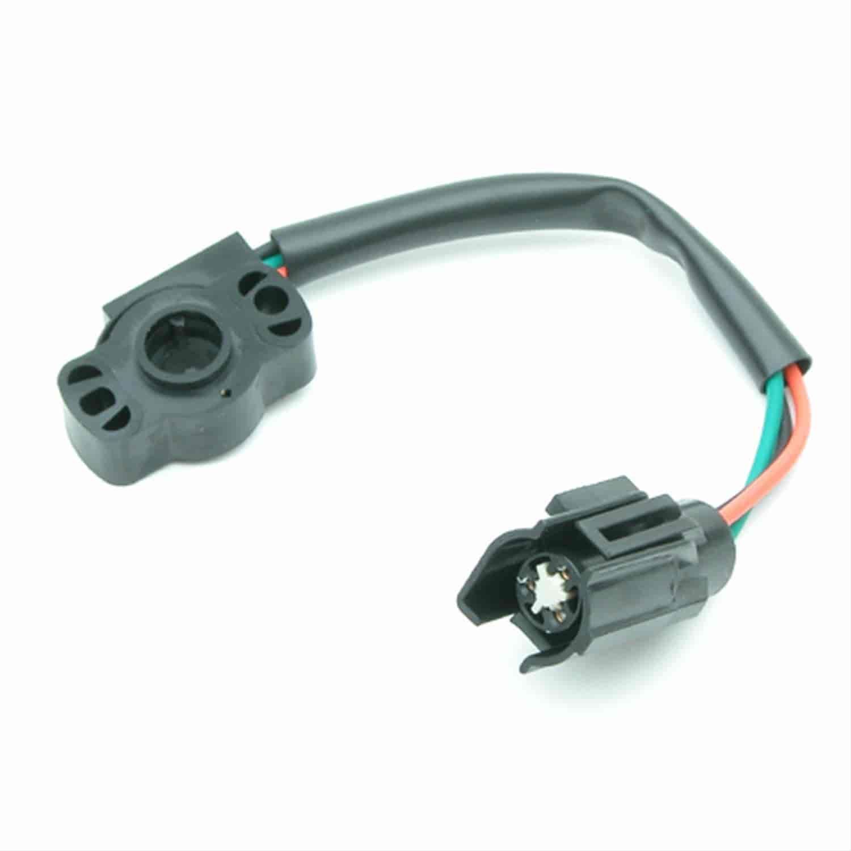 Throttle Position Sensor Ford Bronco: Delphi SS10426: Throttle Position Sensor