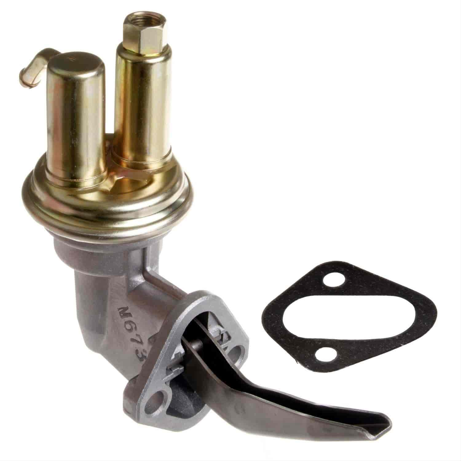 Delphi MF0016 - Delphi Mechanical Fuel Pumps