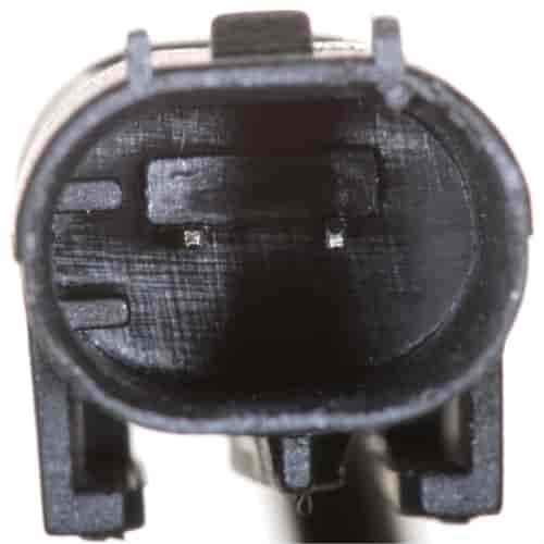 1 Pack Delphi SS20337 ABS Wheel Speed Sensor