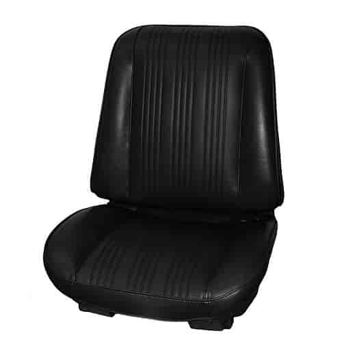 Legendary Auto Interiors 40054 Front Bucket Seat Upholstery 1967 Gto Lemans Jegs