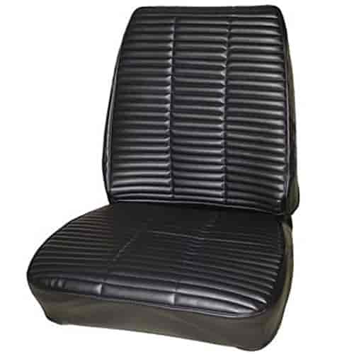 Legendary Auto Interiors 50581 Front Bucket Seat Upholstery 1966 Charger Coronet Jegs