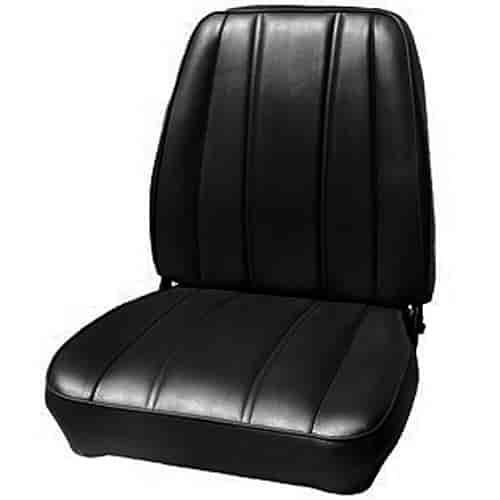 Legendary Auto Interiors 50811 Front Bucket Seat Upholstery 1968 Barracuda Standard Jegs