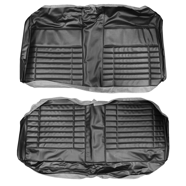 Legendary Auto Interiors 51876 Rear Bench Seat Upholstery