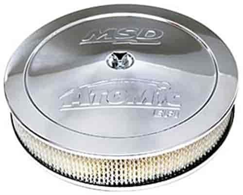 MSD Ignition 2895 - MSD Air Cleaners