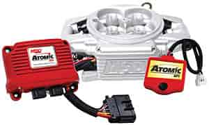 MSD Ignition 2910 - MSD Atomic EFI