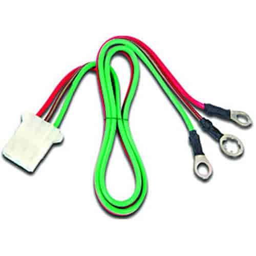 121 29349 msd ignition 29349 3 wire harness for distributor series 34, 37 3 wire harness at suagrazia.org