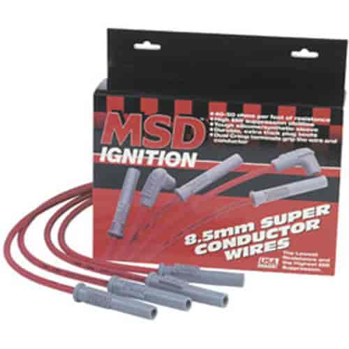 MSD Ignition 31939