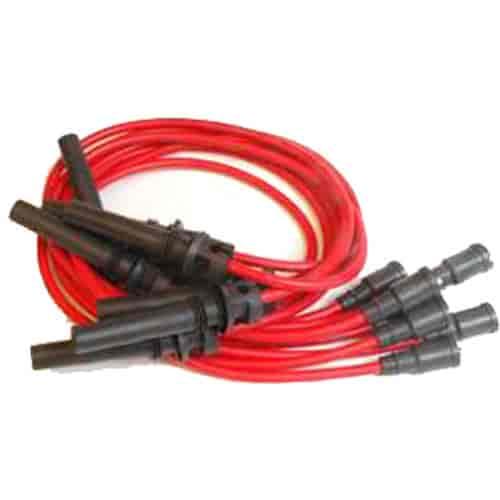 Filter Tune Up For 2003-2005 Dodge Ram 1500 SLT Pickup 5.7L Spark Plug Wire Set