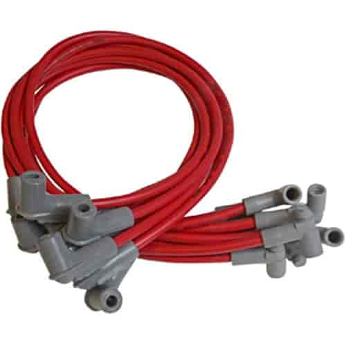 MSD Ignition 35599 - MSD 8.5mm Super Conductor Spark Plug Wires