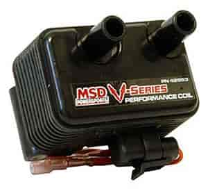 MSD Ignition 42953 - MSD Blaster Coil