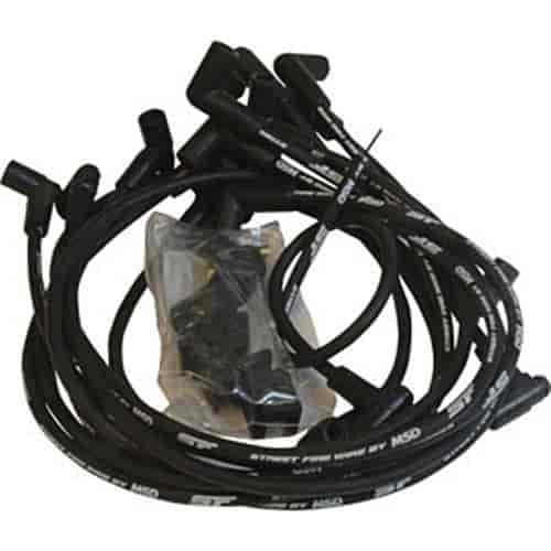 MSD Ignition 5554 - MSD Street Fire Ignition Wire Sets