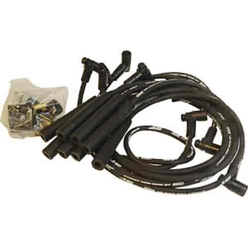MSD Ignition 5567 - MSD Street Fire Ignition Wire Sets