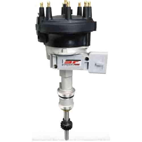 MSD Ignition 5594 - MSD Street Fire Distributor