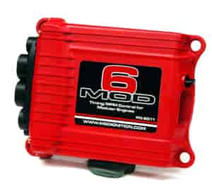 MSD Ignition 6011 - MSD Ignition Controller for Ford Modular Carbureted Engines