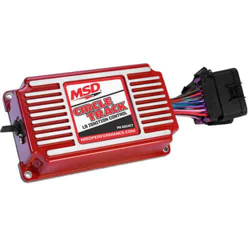 MSD Ignition 6014CT