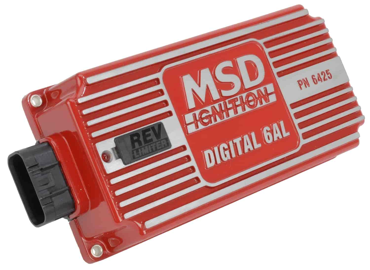 MSD Ignition 6425 - MSD Digital 6-Series Ignition Control Boxes