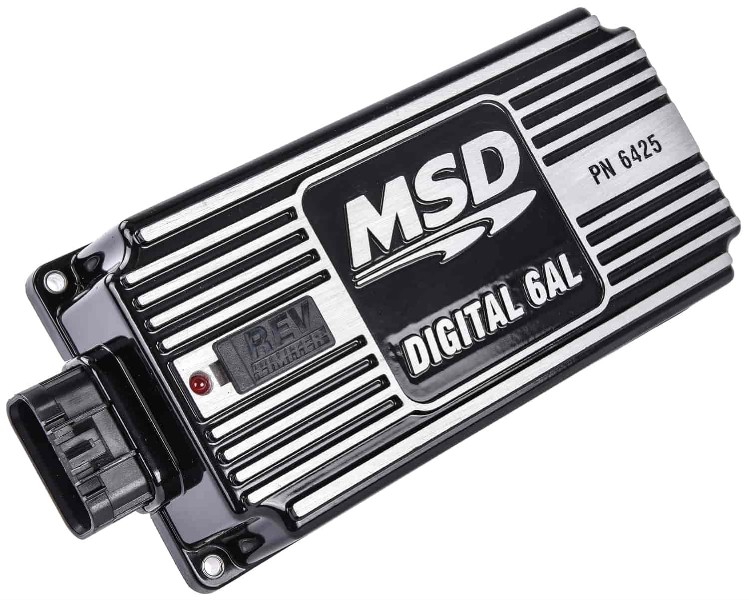 MSD Ignition Digital 6AL Ignition Control Box