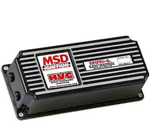 MSD Ignition 6631 - MSD 6-Series Ignition Boxes