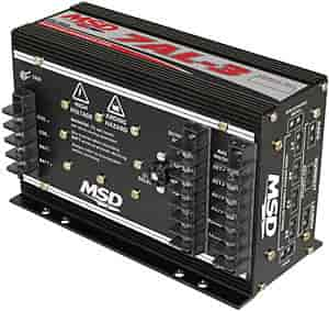 MSD Ignition 7330 - MSD Digital-7 & 7AL Series Ignition Boxes