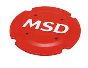 MSD Ignition 7409 - MSD Distributor Caps and Rotors