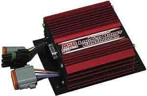 MSD Ignition 7562 - MSD Programmable Turbo Launch Controller