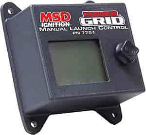 MSD Ignition 7751 - MSD Power Grid Ignition System