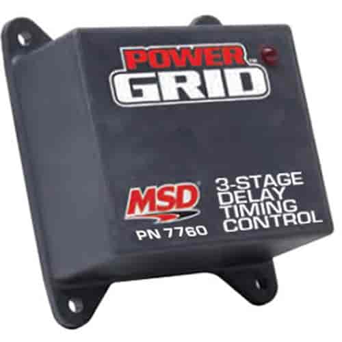 MSD Ignition 7760