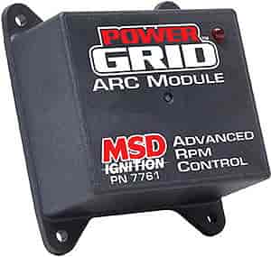 MSD Ignition 7761 - MSD Power Grid Ignition System