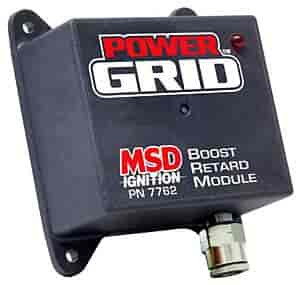 MSD Ignition 7762 - MSD Power Grid Ignition System