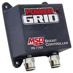 MSD Ignition 7763 - MSD Power Grid Ignition System