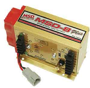 MSD Ignition 7805