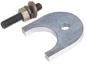 MSD Ignition 8010 - MSD Distributor Hold Down