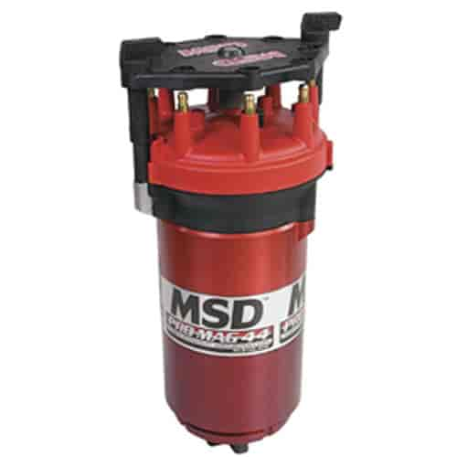 MSD Ignition 8140