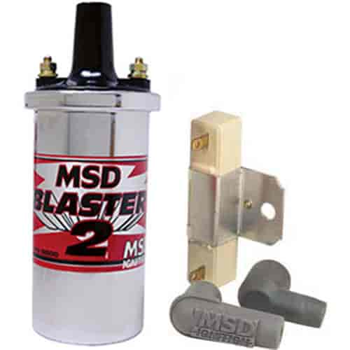 MSD Ignition 8200 - MSD Performance Blaster Coils