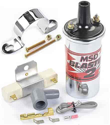 MSD Ignition 8200K - MSD Blaster Coil
